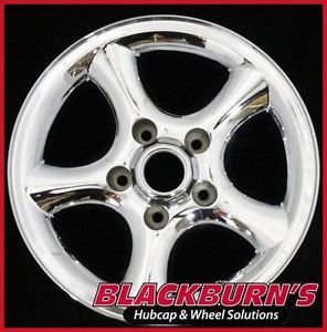 "00 01 02 03 04 Ford F150 Expedition 16"" Chrome Wheel Used Factory Rim 3465"