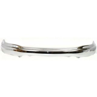 New Bumper Front Chrome F150 Truck F250 FO1002356 XL3Z17757AA Ford F 150 F 250