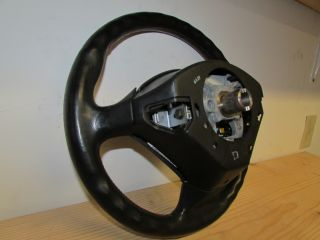 Used JDM Acura Honda Integra Type R DC5 RSX EP3 Steering Wheel w Airbag Civic