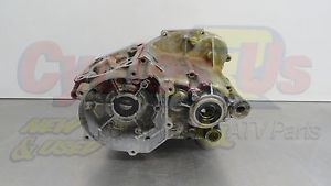 01 05 Kawasaki KX 100 Used Parts Case Cases Motor Engine 680