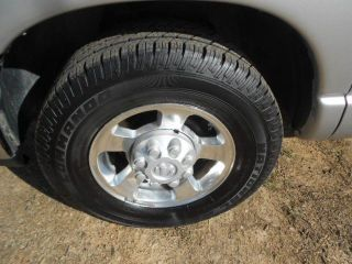 St Diesel 5 9L CD Rear Wheel Drive Tires Front All Season Steel Wheels ABS A C