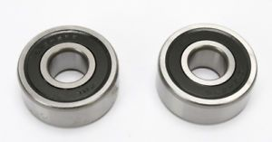 Harley Dyna Wide Glide Front Wheel Bearing Kit 00 05