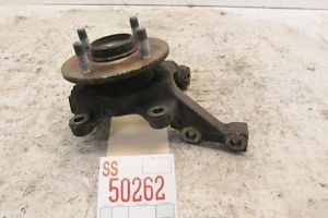 94 01 02 Saturn SL2 Sedan Right Front Suspension Knuckle Hub Wheel Bearing