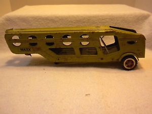 Marx Auto Transport Toys & Hobbies
