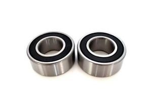 "Front Wheel 1"" Bearings Conversion Kit Harley Davidson FLHT Electra Glide 2001"