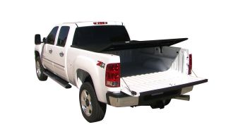 Tonno Pro HF 551 Hardfold Truck Tonneau Cover 5' Short Bed Cap Toyota Tacoma