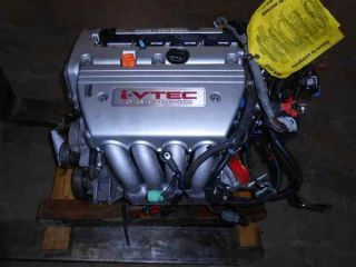 06 08 Acura TSX 2 4L K24A2 Engine Motor 109K Miles