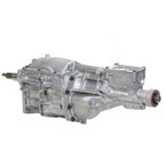 G Force Transmissions GFT5 SNGF G Force HD Ford T5 5 Speed Transmission