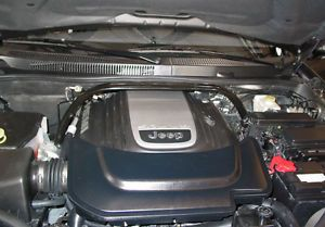 5 7L Hemi Engine 40K MDS EGR Jeep Grand Cherokee Jeep Commander