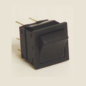 Boat Rocker Switch Marine Electrical Switches