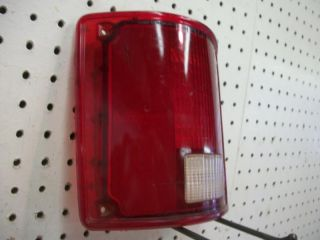 GMC Truck LED Tail Lights