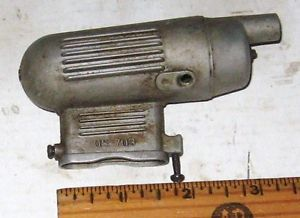 Vintage OS 703 Muffler for s 30 35 40 RC Model Airplane Engine O s R C Nitro