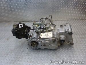 Suzuki King Quad 300 F 4x4 97 Engine Motor Complete