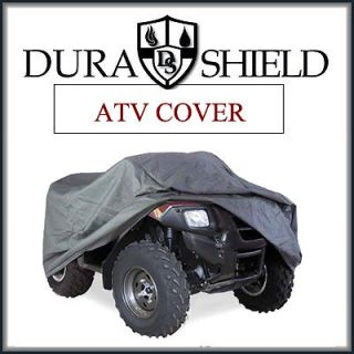 Durashield ATV Cover Yamaha Grizzly Raptor 600 660