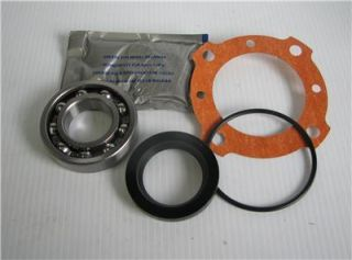 Austin Healey Sprite 1958 1971 Rear Wheel Axle Bearing Seal Kit