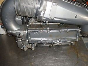 Yamaha Exciter Jet Boat Engine Motor