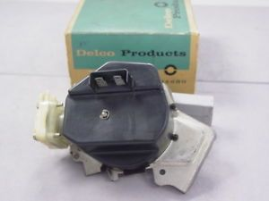 65 66 1965 1966 Oldsmobile Windshield Washer Pump NOS Buick Cadillac Chevrolet