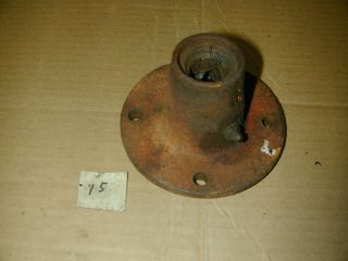 Vintage Gravely 430 Onan Riding Lawn Mower 2 Rear Wheel Hub