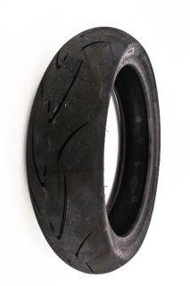 Continental Conti Attack Supermoto Rear Tire 150 60R 17 TL 66H
