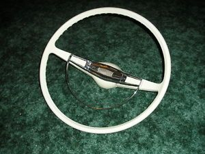 1961 1962 1963 1964 1965 Chevrolet Pickup Steering Wheel Vintage Chevy Truck GM
