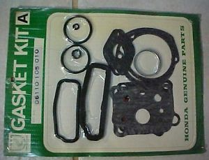 Honda ATV ATC90 Top End Engine Gasket Set 1971 thru 1978