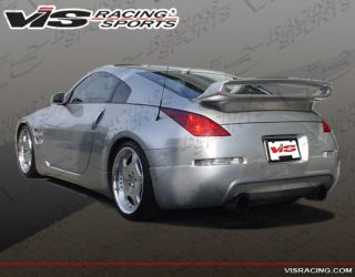 2003 2008 350Z Kings Vis Full Body Kit
