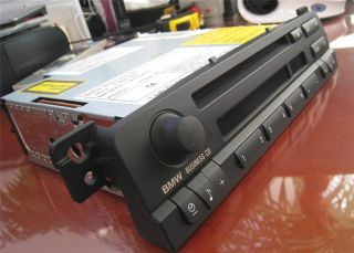 BMW Z3 Business CD Disc Player Radio Am FM Indash Stereo 028851903820