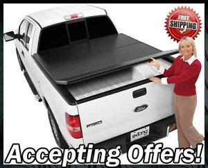 Extang Solid Fold Tonneau Cover 2006 2012 Honda Ridgeline 56825 Brand New