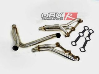 OBX Exhaust Header 82 83 84 85 86 87 88 89 90 Chevy Blazer S10 S15 2 8L 2WD