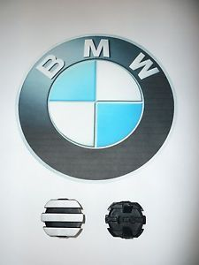 BMW E39 Engine Cover