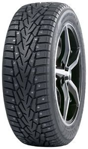 4 New Nokian Hakkapeliitta 7 Non Studded Winter Snow Tires 225 55R17 101T XL