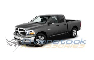 2002 2011 Dodge RAM 6 5ft Short Bed Tri Fold Tonneau Cover