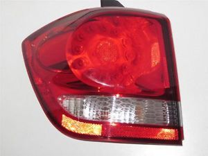 2012 Dodge Journey Driver Left Side LED Tail Light Lamp 68078465AD