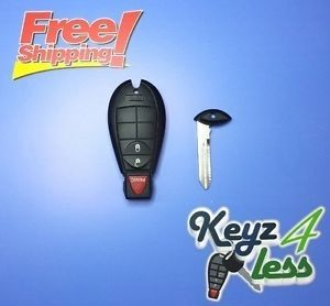 08 09 1011 12 Dodge Grand Caravan Magnum Journey Keyless Entry Remote Key Fob