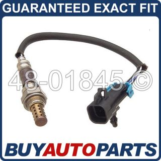 Brand New Direct Fit O2 Oxygen Sensor for Chevy Buick Olds Pontiac Saturn