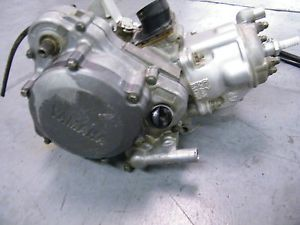 2006 Yamaha YZ85 YZ 85 Motor Engine Complete Cylinder Cases Head Trans Crank
