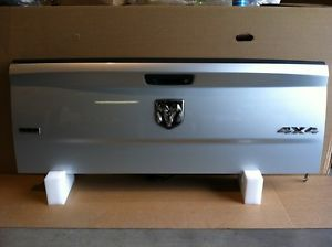 Dodge RAM 1500 Tailgate Complete Factory Camera 2011