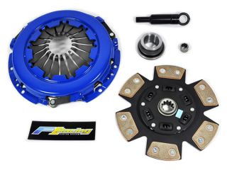 F1 Stage 3 Racing Clutch Kit 83 88 Ford Thunderbird 84 86 Mustang SVO 2 3L Turbo
