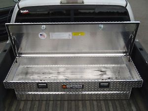 Northern Tool Equipment Aluminum Truck Box Tool Chevy Ford Dodge