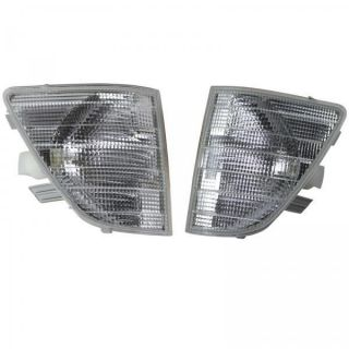 Right Left Hand Corner Light Lamp Pair to Fit Mercedes Benz Sprinter Van