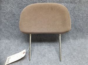 1992 1996 Ford Truck Bronco Bench Seat Headrest Taupe Cloth 17058
