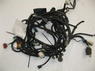 05 06 07 08 09 Equinox Engine Wire Harness