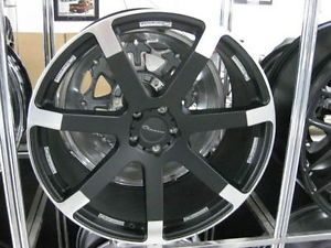 "22"" Giovanna Andros Wheel Tire Tis Lexani 24 Forgiato asanti Dub Gianelle 26"