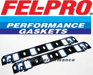 WOW SBF Ford FEL Pro 1262 Intake Gasket Rectangular Port Small Block Ford