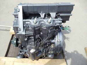 1993 Yamaha Waverunner Wave Runner 500 Engine Motor WR500R J500A 6K8