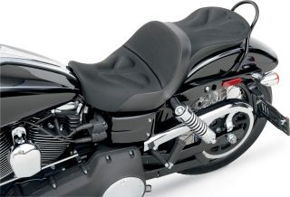Saddlemen Explorer G Tech Seat Harley Davidson 06 13 Dyna Glide Switchback