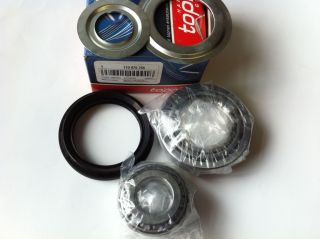 Mercedes Sprinter Front Wheel Bearing Kit