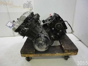 00 Kawasaki ZR750 ZR7 750 Engine Motor Videos