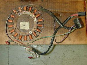 Kohler Command Pro 27HP CV740 Twin Cylinder Engine Stator