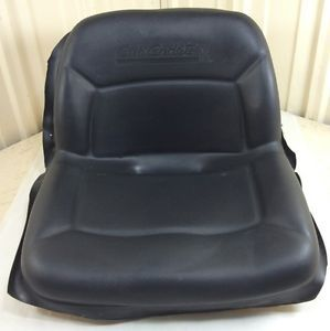 Cub Cadet Lawn Garden Tractor Mower Cushion Replacement Seat 759 04299